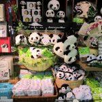 ちっちゃくて可愛いパンダのミニフィギュアを集めてみました